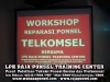 Pelatihan Reparasi Ponsel Bersama Telkomsel (Pangkalan Bun - Sampit)-38